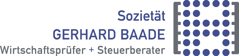 Steuerberater Berlin – Gerhard Baade – Tributum